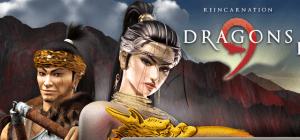 9 Dragons ist das Browsergame