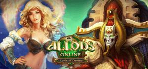 Spiele jetzt Allods direkt im Browser