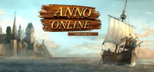 Anno Online Open Beta kostenfrei spielen