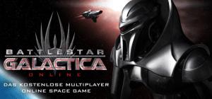 Battlestar Galactica - spiel das Browsergame und rette das Universum