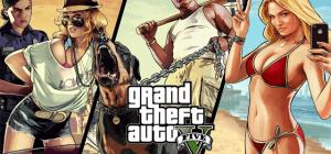 GTA V jetzt bestellen und als Erster spielen