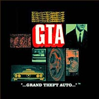 Grand Theft Auto Spiele Download